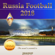 "Award ""Russia Football 2018"""