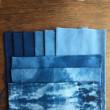 最近の染め織り紡ぎ