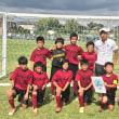 第44回全国選抜少年サッカー大会U-11の結果