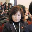 北朝鮮局長「核兵器、米だけが標的」 国際会議で発言