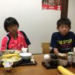 2017.8.19 〜 20  福島合宿