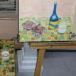 絵画教室 6回目
