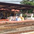 鉄道の荷物輸送