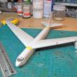 ボーイングB-52H製作記 その1