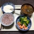 17日目 夕食