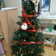 店内クリスマス