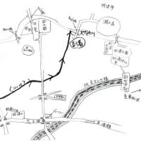 秋津町に残る沢の堀を、住民がふれあい、憩えるスペースとして整備して下さい。