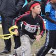 襷を繋いでフルマラソン