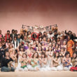 ベリーダンス&ダラブッカ・イベント 無事終了 ラスト曲写真 一部掲載