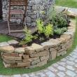 庭づくり、外構づくりをお考えの方、まずはおしゃ楽に素材(マテリアル)を見に来ませんか!