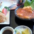 久々の中華料理(外食)