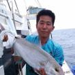 真生丸の半日コース釣り動画