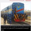 コンゴ民主共和国でまた大鉄道事故!〜悲劇は繰り返される