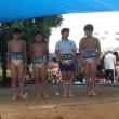学童相撲大会