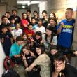 8/12(土)みちのくプロレス八戸チーノビアガーデンプロレスの風景