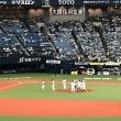 2018年 オリックス 西11敗 (京セラドーム大阪)