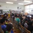 町長の学校訪問(6年)