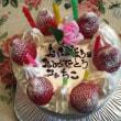 皆様からの誕生日メッセージ、ありがとうございました!