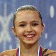 (2017/18)フィギュアスケート・ロシア女子選手ジュニア2・ノービス