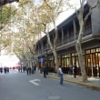 上海ツアー補遺その2;新天地は、本当に別天地だった。