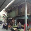 台南小巷一角(台南の路地の一角)