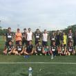 Cosmo League2017-2018シーズン第3戦 vs Swiss FC
