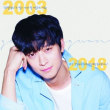 HAPPY 15th ANNIVERSARY 'カン・ドンウォン映画館'