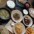 ソウル2日目昼ご飯