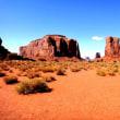 アメリカ西部大自然の旅(8)