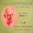 ◇クラシック音楽LP◇フルトヴェングラー指揮ウィーン・フィルのベートーヴェン:交響曲第6番「田園」