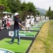 ジュニアへのゴルフ指導は日本が一番かな?