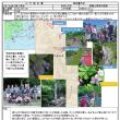 2017年9月、月例山行、奥三界山報告