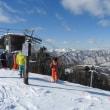 今日のスキー場(日高国際スキー場)