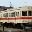 2017年08月25日 関東鉄道竜ヶ崎線竜ヶ崎駅車庫解体