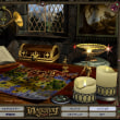 Majesty Gold HD 日本語化 Steam版