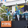 ■夏すずめ2018(30)伊達衆『一ノ座』