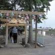 八甫本村のオスワサマ