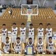 〔大会結果〕第73回国民体育大会 少年男子5位入賞!