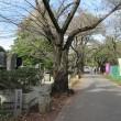 上野から谷中界隈