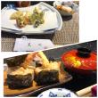 天ぷら黒川とアカシアティーサロン
