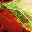 ★LEGO #6956 レスキュー隊クルーザーを現代風に大幅リメイクしてみますww!!の巻