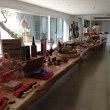 マイイアム現代美術館 喫茶室とグッズショップ(チェンマイ)