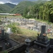 町下地区のお墓