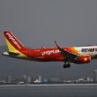 ベトジェット エア  関空⇄ハノイ   エアバス A321 デイリー 新規定期運航開始した❗️