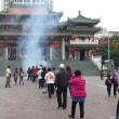 年末台南高雄旅行 18 三鳳宮(サンフォンコン)
