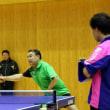 竜洋地区卓球大会に参加