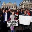 スウェーデン(Sweden 🇸🇪):  climate activist Greta