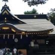 大國魂神社です