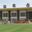 九州クラブユース(U-18)サッカー選手権大会 vs鹿児島ユナイテッドFC