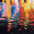 ●「週末に楽しむ絵画」教室受講生、関西水彩画展に出展【中之島】